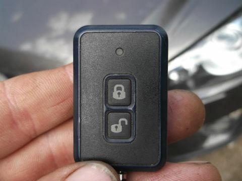 отключить сигнализацию автомобиля с выездом