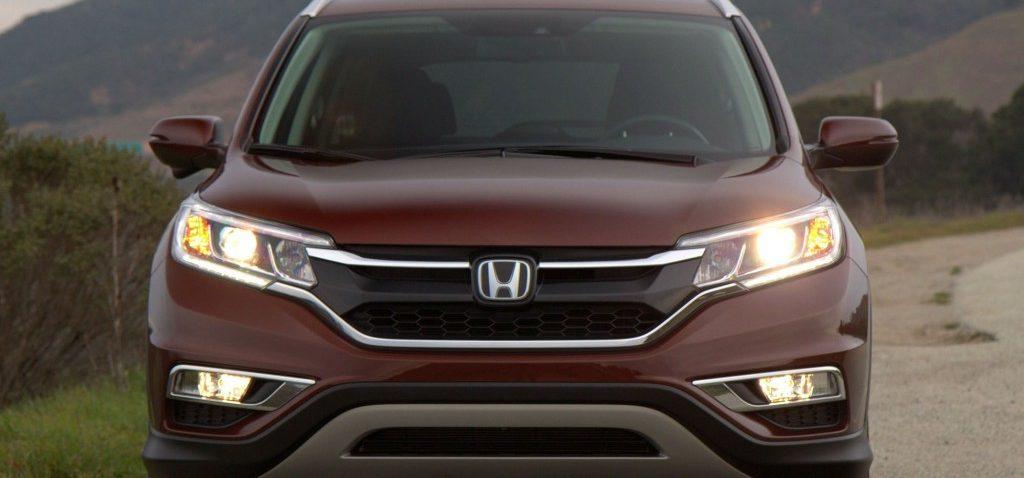 Не заводится двигатель Honda CRV